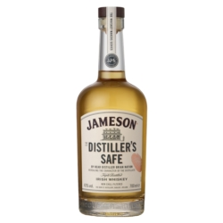 JAMESON DISTILLER'S SAFE 0,7L 43%