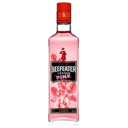 BEEFEATER PINK 0,7L 37,5%