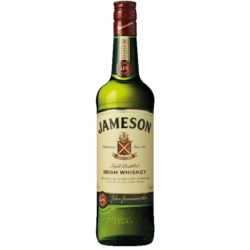 JAMESON 0,7L 40%