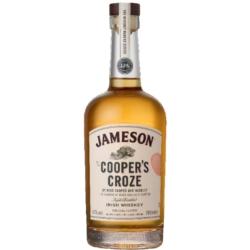 JAMESON COOPER'S CROZE 0,7L 43%