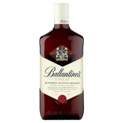BALLANTINE'S FINEST 1L 40%