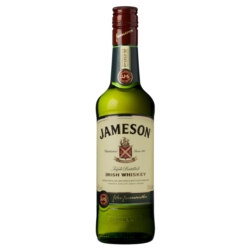 JAMESON 0,5L 40%