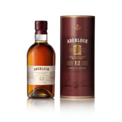 Aberlour 12YO 0,7L 40% 3K