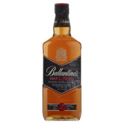 BALLATINE'S HARD FIRED 0,7L 40%
