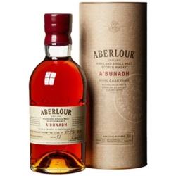 Aberlour A`bunadh 0,7L 60,1% 6K