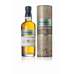 BALLANTINE'S THE GLENTAUCHERS 15YO 0,7L 40%