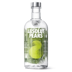 ABSOLUT PEARS 0,7L 40%