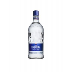 FINLANDIA VODKA CLEAR