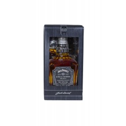 JD SINGLE BARREL 0.7L 45% WHISKEY
