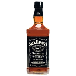 Jack Daniel's Tennessee Whiskey 1,75L 40%