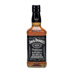 Jack Daniel's Tennessee Whiskey 0,5L 40%