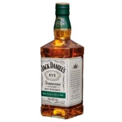 Jack Daniel's Tennessee Rye 0,7L 45%