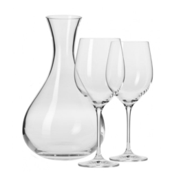 Komplet do wina 3-częściowy KROSNO HARMONY