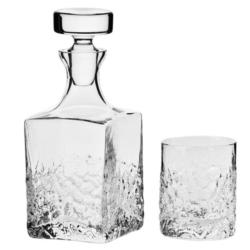 Komplet do whisky 7-częściowy KROSNO TEROSO