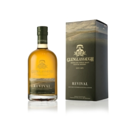 GLENGLASSAUGH REVIVAL WHISKY 0,7L46%x 6