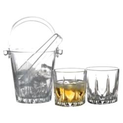 Komplet do whisky Karat 7-elementowy PASABAHCE