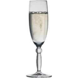 Zestaw 6 kieliszków do szampana 170ML