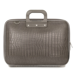 "Cocco Bombata - torba na laptopa 15,6"" Szara"
