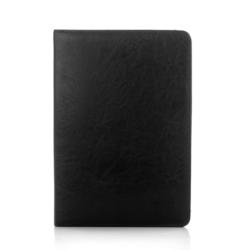 Aktówka teczka biwuar na dokumenty Solier ST01 Czarny