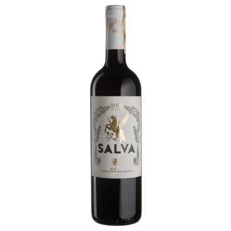 Reserva 2010, Salva 0,750