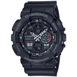 Zegarek męski Casio G-Shock Classic GA-140 -1A1ER