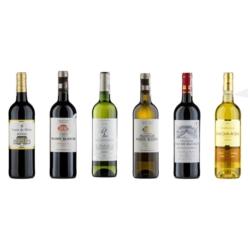 Zestaw francuski Bordeaux