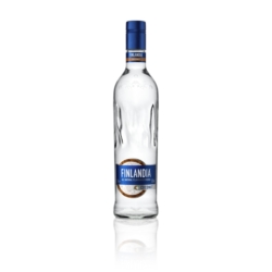 FINLANDIA VODKA COCONUT 0,7L 37,5%