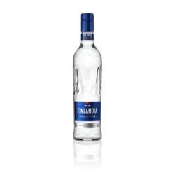 FINLANDIA VODKA CLEAR 0,7 L