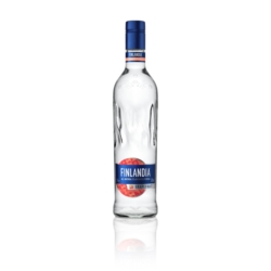 FINLANDIA VODKA GRAPEFRUIT 0.5L 37,50%