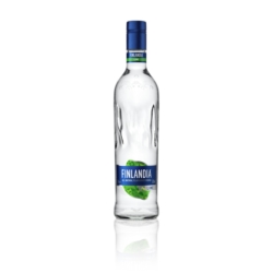 FINLANDIA VODKA LIME 0.5L 37,5%