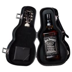 Jack Daniel's TW 0,7L w opakowaniu gitara – X-mas