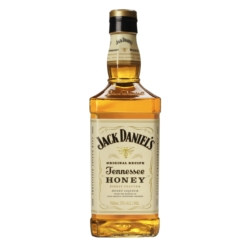 Jack Daniel's  HONEY  Likier 0,7l 35% EU