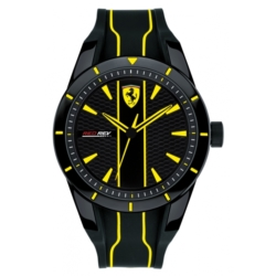 Scuderia Ferrari Red Rev 0830482