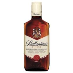 BALLANTINE'S FINEST 0,5L