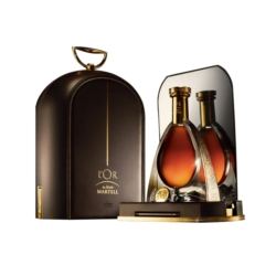 Martell l'OR JM DOME0,7L 40% 1K